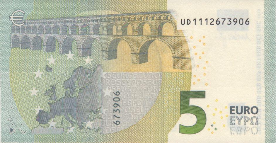 reconnaître billet de 100 euros